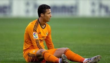 Реал Мадрид с доста главоболия