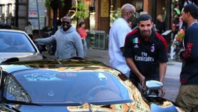 Bugatti Veyron за продан лично от Дрейк