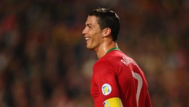 Роналдо ще води Португалия в Бразилия