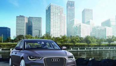 Audi ще пусне 10 електромобила до 2018 година
