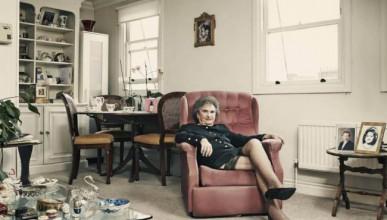Най-възрастната проститутка в Англия е на 85 години