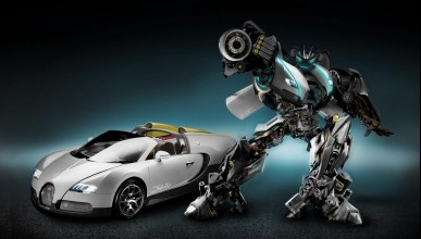Lamborghini Aventador се появи в нов трейлър