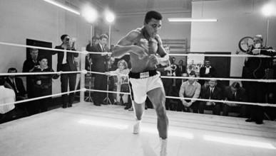 Някои любопитни истории за Али, които може да не знаеш