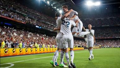 Реал Мадрид ще продължава с огромните разходи