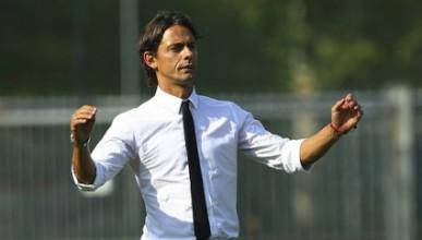 Индзаги ще е новият треньор на Милан