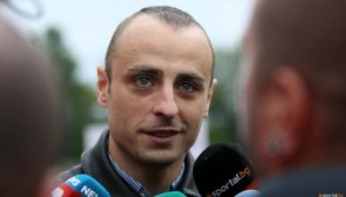 Дали Бербатов си купи акции на ЦСКА?