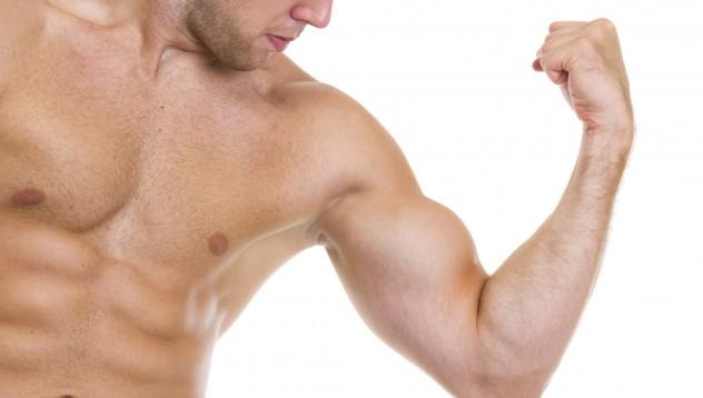 Мъжете, фитнеса и стриите