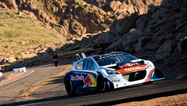 Най-високите скорости в най-рисковите състезания