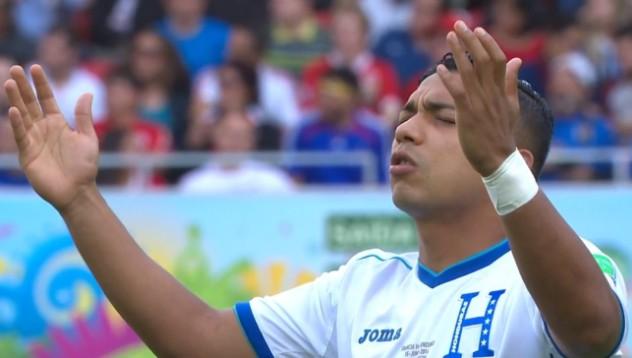 Мондиал 2014 представя различната светлина на някои футболисти