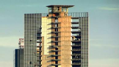 Апокалиптичните сгради в някои големи градове
