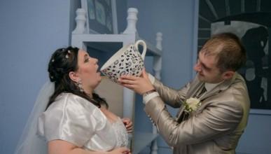 Особености на руската сватба