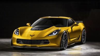 Corvette ще бъде по-мощен, по-умен и много по-бърз