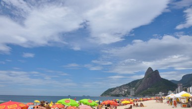 Един ден в Рио
