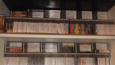 Най-голямата видео колекция
