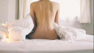 Сексът за една вечер е най-доброто лекарство срещу депресия