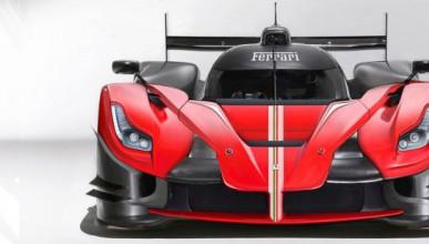 Ще се завърне ли Ferrari в LMP1