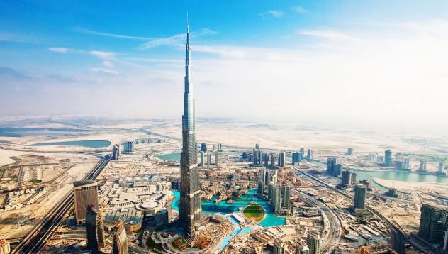 15 интересни факта за Дубай