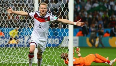Германия отива на четвъртфинал