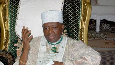 Най-богатите крале на Африка