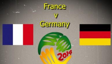 Франция и Германия ще мерят сили