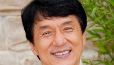 Джаки Чан имал много интересно семейство