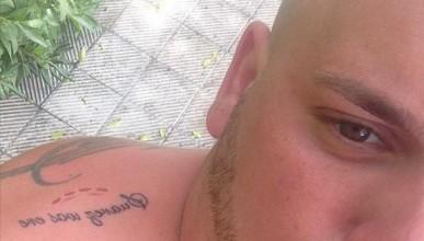 Татуировките на световното