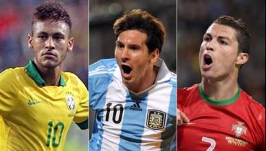 Facebook факти за световното първенство по футбол
