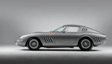 Най-скъпото Ferrari