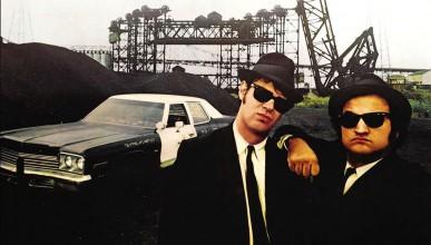 Актьорите от Blues Brothers са имали всичко