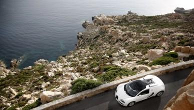 Bugatti вдигна 422 км/ч в Идахо