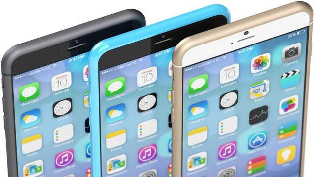 Осем неща, с които iPhone все още не разполага