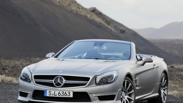 Най-мощните коли в света
