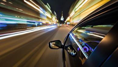 Ограниченията на скоростта водят до повече катастрофи