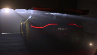 Renault ще представи нова спортна кола