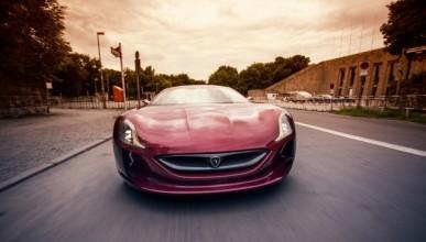 Rimac с най-доброто предложение в автомобилния свят