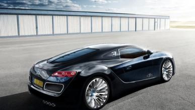 Bugatti ще бъде електромобил