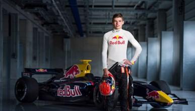 Най-младият състезател на Формула 1
