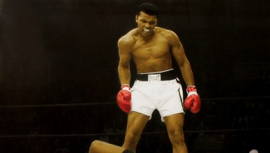 Най-добрите боксови сблъсъци