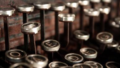 Типовете нови български писатели