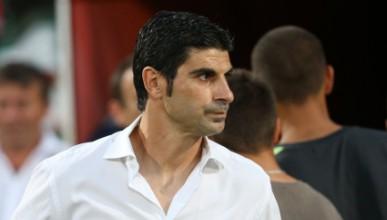 Георги Иванов е изненадан от играта на Левски