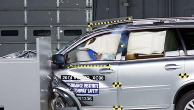 Volvo с много нови екстри