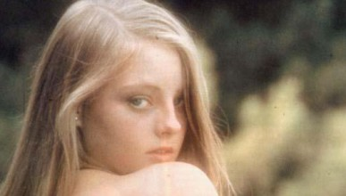 Джоди Фостър е била красива