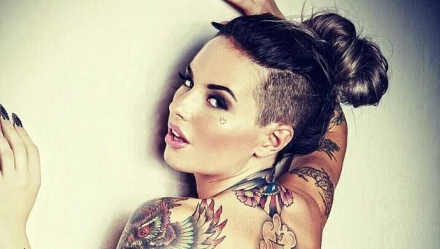 Актрисите от розовата индустрия с мания към татусите (18+)