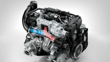 Volvo ще използва 3 цилиндъра