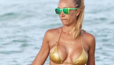 Лаура Кремаски е най-доброто дупе в Италия