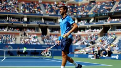 Григор Димитров напуска US Open