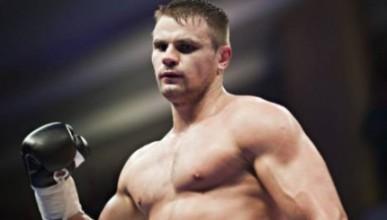 Бойцов бил далеч от мач с Кличко