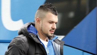 Валери Божинов беше пуснат за продажба