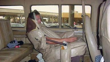 Най-забавните и глупави начини за превоз на наркотици