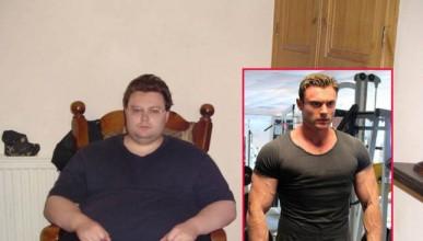 Борбата с килограмите може да бъде жестока